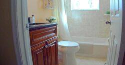 3 Bed Room 2 bath Single Family Home