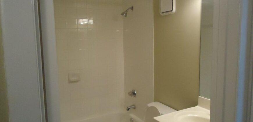 2 Bed Room 2 bath Condo Townhouse