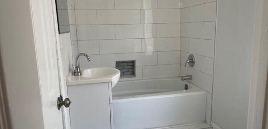 3 Bed 1 Bathroom Single Family Home