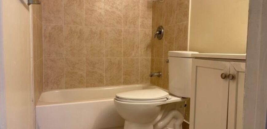 3 Bedroom 2 Bathroom Single Family Home