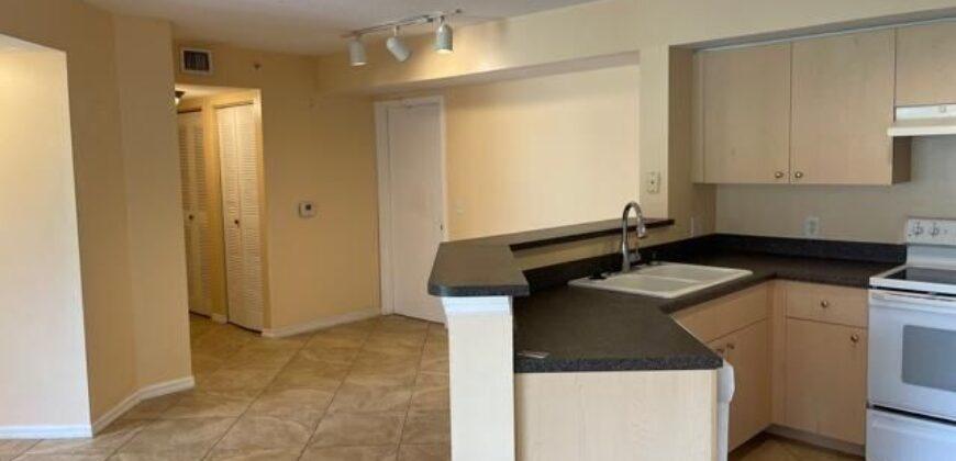2 Bed 2 Bath Condominium