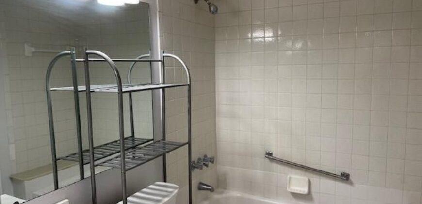 1 Bed 1 Bath Condominium